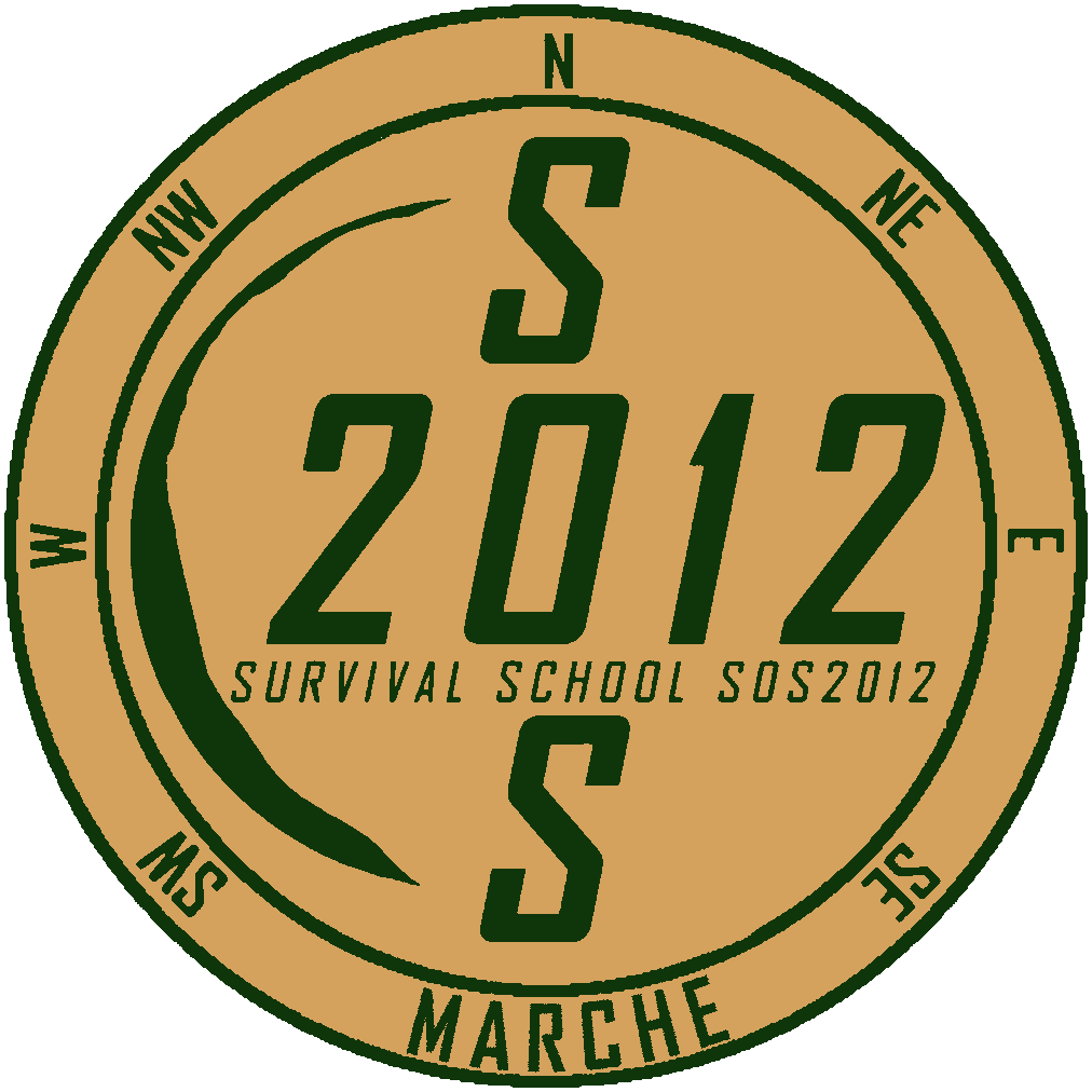 Survival School Sos2012 Marche
